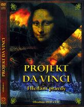 Projekt da Vinci - Hledání pravdy DVD + CD (ČJ, AJ, NJ, ŠJ, FJ)