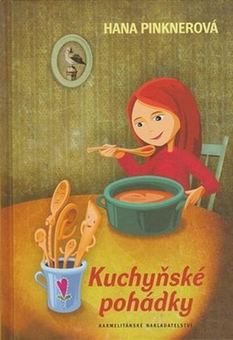 Kuchyňské pohádky