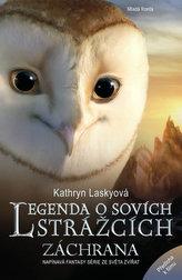 Legenda o sovích strážcích 3 - Záchrana