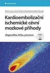 Kardioembolizační ischemické cévní mozkové příhody - diagnostika, léčba, prevence