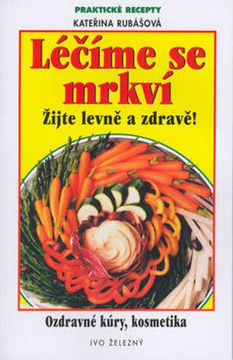 Léčíme se mrkví