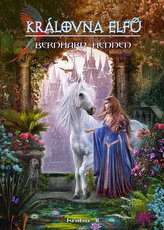 Královna elfů - kniha 2