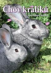 Chov králíků - 3. vydání