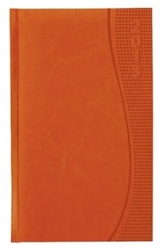 Diář 2013 kapesní - Apollon oranžový