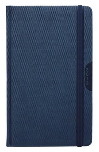Diář 2013 kapesní - Janus modrý