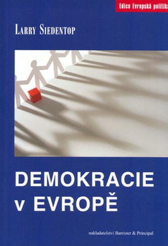 Demokracie v Evropě