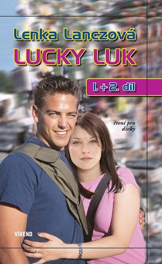Lucky Luke 1. a 2. díl - 2. vydání