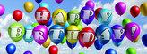 Záložka - Úžaska - Happy Birthday