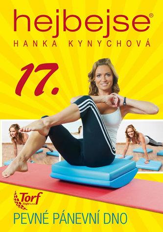Hejbejse 17 - Pevné pánevní dno - DVD
