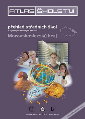 Atlas školství 2012/2013 Moravskoslezský kraj