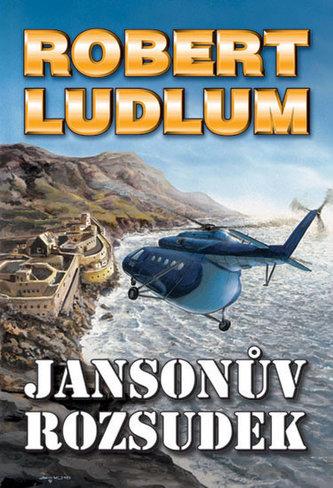 Jansonův rozsudek - 3. vydání - Robert Ludlum