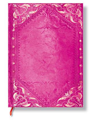 Zápisník - Tenderness & Benevolence, micro 70x90
