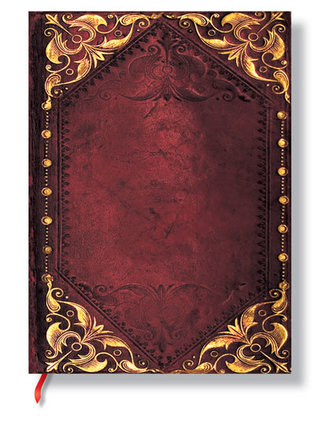 Zápisník - Pastoral Impulses, micro 70x90