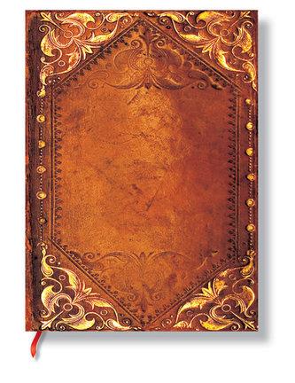 Zápisník - Poetical Remains, micro 70x90