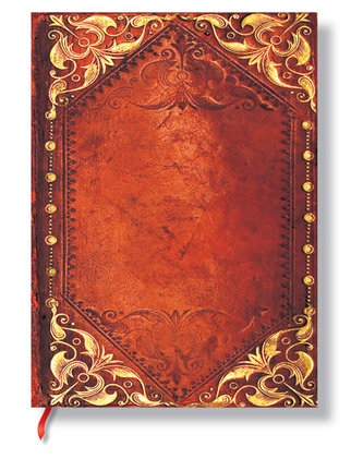 Zápisník - Honour & Reputation, micro 70x90