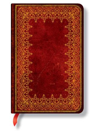 Zápisník - Foiled, mini 95x140