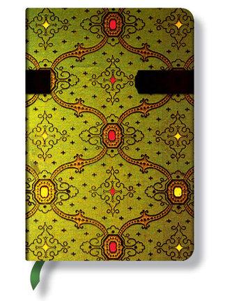 Zápisník - Vert, mini 95x140