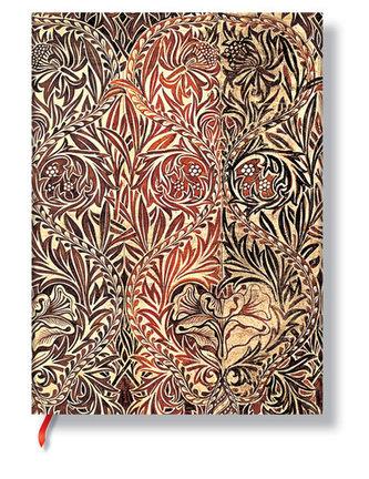 Zápisník - Morris Iris, micro 70x90