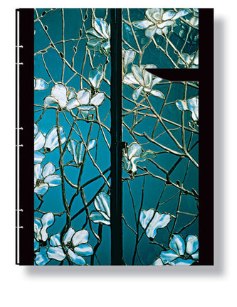 Zápisník - Magnolia, ultra 180x230