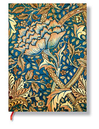 Zápisník - Morris Windrush, micro 70x90