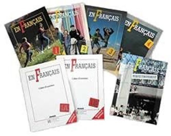 En Francais 3 - učebnice