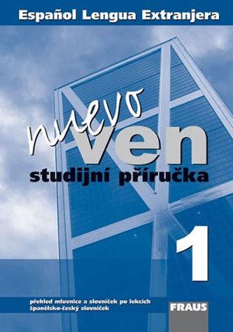 Ven nuevo 1 - Studijní příručka