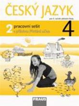 Český jazyk 4/2 pro ZŠ - pracovní sešit