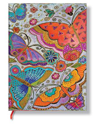 Zápisník - Flutterbyes, micro 70x90