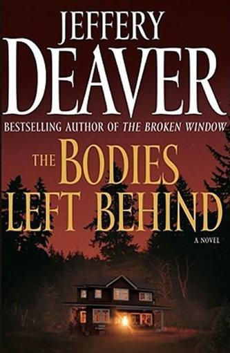 Bodies left behind