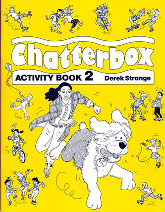 Chatterbox 2 Activity Book