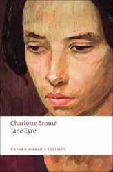 Jane Eyre, English edition