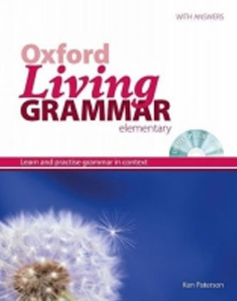 Oxford living grammar elementary pack