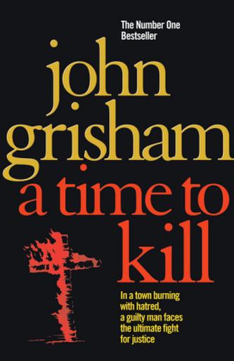 A Time to Kill. Die Jury, engl. Ausgabe