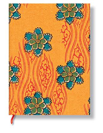 Zápisník - Nanohana, micro 70x90