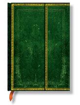 Zápisník - Jade, midi 120x170