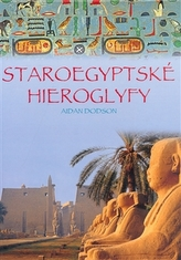 Staroegyptské hieroglyfy