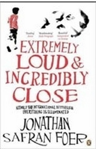 Extremely Loud a incredibly close