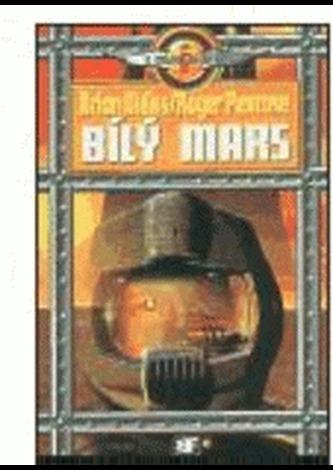 Bílý Mars