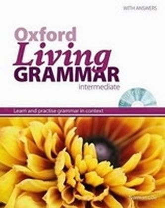oxford living grammar intermediate pack