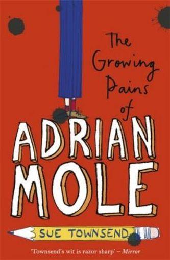 The Growing Pains of Adrian Mole. Die neuen Leiden des Adrian Mole, englische Ausgabe