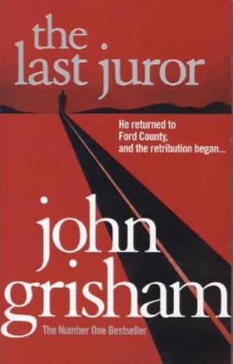 The Last Juror. Die Liste, englische Ausgabe