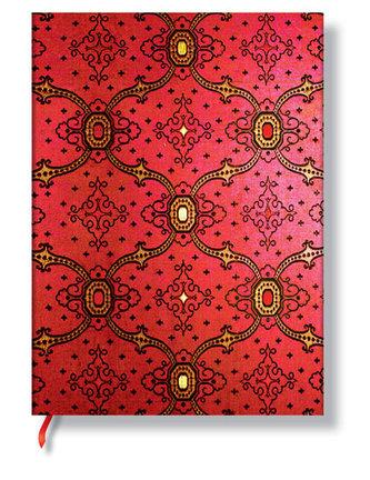 Zápisník - Cerise, micro 70x90