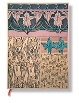 Zápisník - Iris, micro 70x90