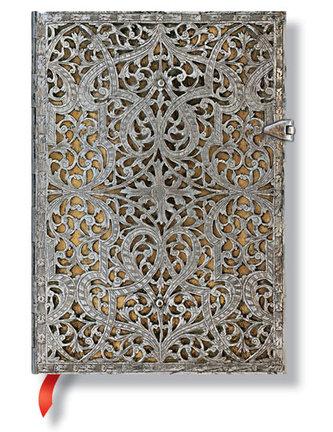 Zápisník - Natural, midi 120x170