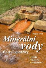 Minerální vody České republiky