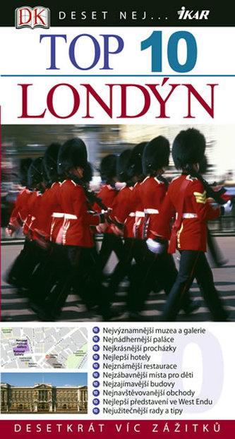 Londýn - Top Ten