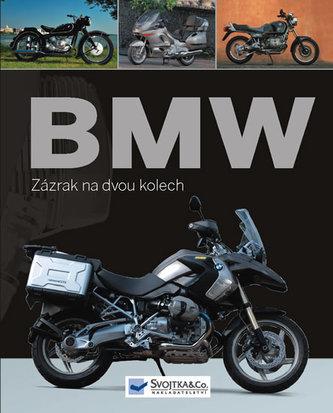BMV - Zázrak na dvou kolech