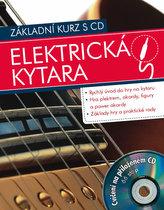 Elektrická kytara – základní kurz s CD