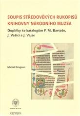 Soupis středověkých rukopisů knihovny Národního muzea