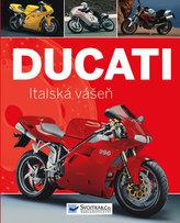 Ducati - Italská vášeň